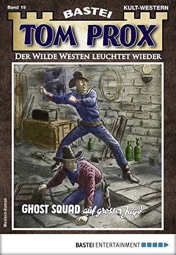 Tom Prox Western: Ghost