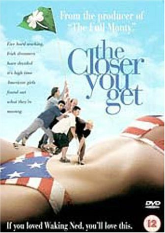 The Closer You Get [UK Import]