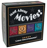 Mad About Movies, a Movie Trivia Extravaganza!