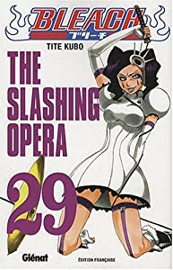 Bleach Edition simple The slashing opera