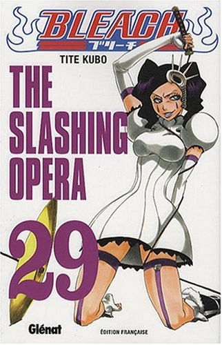 Bleach Vol.29 par TITE Kubo