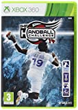 UK Import Xbox 360 IHF Handball Challenge 14 auf Deutsch spielbar