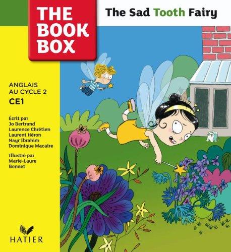 The Book Box - The Sad Tooth Fairy, Album 2 - CE1