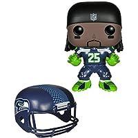 Pop NFL Richard Sherman VINYL FIGUR