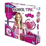 Beluga Spielwaren 33318 - Fashion Time Spielzeug Nähset Tasche