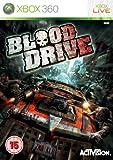 Blood Drive (Xbox 360) [Import UK]