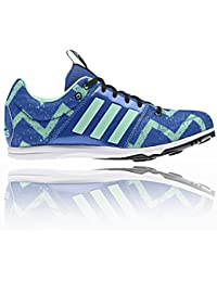 Adidas - Allroundstar j pointes - Chaussures à pointes d'athlétisme