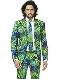 Opposuits Tropische Anzüge - Outfits für Männer Kommen mit Hose, Jacke und Krawatte