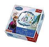 Disney Ludo Frozen Eiskönigin–Völlig Unverfroren (Englische Sprache) [UK Import]