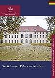 Schönhausen Palace and Garden (Königliche Schlösser in Berlin, Potsdam und Brandenburg)