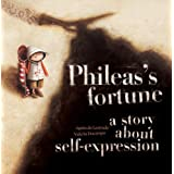 Phileas's Fortune: A Story about Self-Expression by de Lestrade, Agnes, Docampo, Valeria (2010) Hardcover