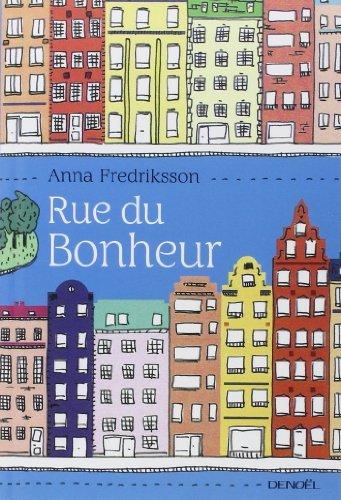 13 Rue Du Bonheur [Pdf/ePub] eBook
