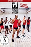 George Jones: Hip Hop Fitness Boxing Workout [DVD]
