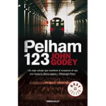 Pelham uno, dos, tres (BEST SELLER, Band 26200)