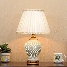 Amazon.it: Lampade da tavolo in ceramica