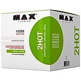 2HOT 360G - MAX TITANIUM - BOOST ENERGY - AUXILIA IN GEWICHTSKONTROLLE DIÄT - AUXILIA IN NOTFALLPROGRAMMEN - BIETET GRÖSSERE VORAUSSETZUNGEN (Trauben)