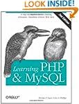 Learning PHP & MySQL: Step-by-Step Gu...