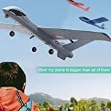 Biback Z51 660mm Wingspan 2.4G 2CH EPP DIY Glider RC Airplane RTF Built-in Gyro
