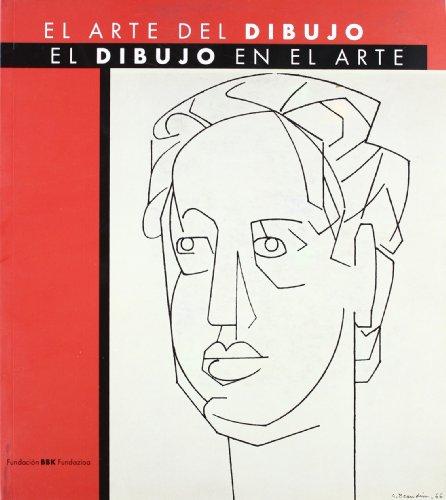 Arte del dibujo, el dibujo en el arte, el por Jose Luis Merino