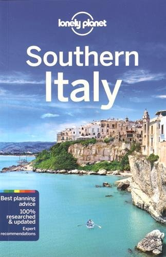 Lonely Planet Southern Italy (Travel Guide) by Lonely Planet (2016-03-15)