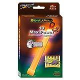 LED-Highlights Lot de 10maxi Power Orange. Extra Épais 150x 15mm. MAINTENANT en basse günstigen Big Pack. Dernière génération. Sous Label eigenem Fabrication.