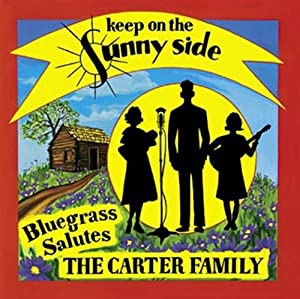 The Carter Family - In The Shadow Of Clinch Mountain - Vol. 01