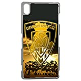 Aux Prix Canons - Etui Housse Coque Rugby Asm 1 Sony Xperia X Performance