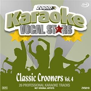 Karaoke - Crooner Classics