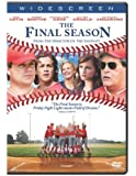Final Season [Import USA Zone 1]
