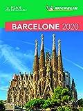 Guide Vert Week&GO Barcelone Michelin