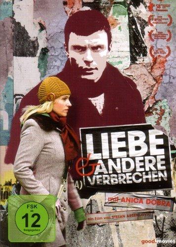 Love and Other Crimes ( Ljubav i drugi zlocini ) ( Liebe und andere Verbrechen ) [ NON-USA FORMAT, PAL, Reg.0 Import - Germany