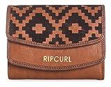 Rip Curl LWUFI4 Durchläufer Münzbörse, 18 cm, Tan