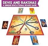 MFM Toys Devis And Rakshas - A Magnetic ...