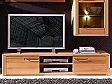 TV-Lowboard Unterschrank HiFi Schrank Fernsehtisch Sideboard