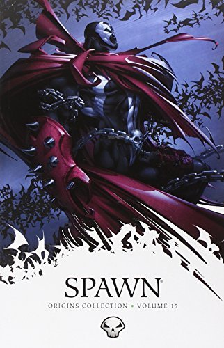 Spawn: Origins Volume 15 by Todd McFarlane (July 05,2012)