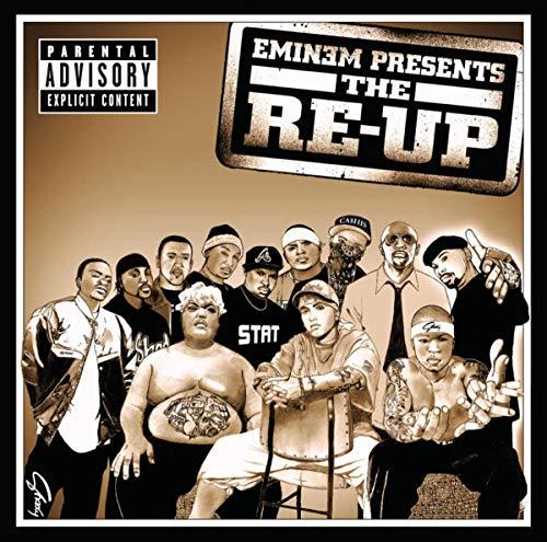 Eminem Presents The Re-Up [Explicit]