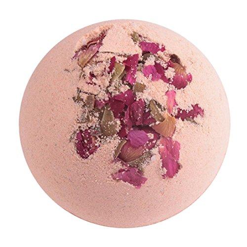 1pc Parfume Bombes de Bain Boules Effervescentes a Huile pour Baignoire (A)