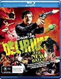 DRIVE IN DELIRIUM: THE NEW BATCH - DRIVE IN DELIRIUM: THE NEW BATCH (1 Blu-ray)