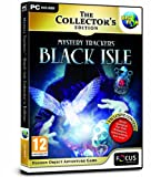 Cheapest Mystery Trackers Black Isle Collectors Edition on PC