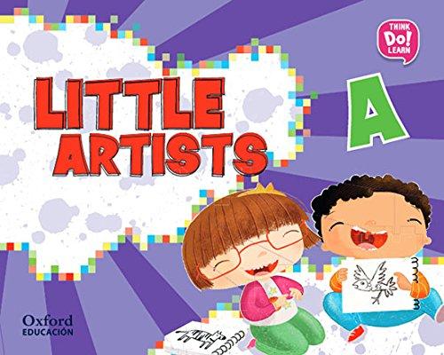Little artists a