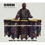 Percussions Afric.pour la Danse