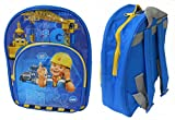 Bob the Builder Arch Childrens Backpack, 31 cm, 7 L, Blue