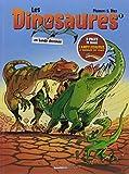 Les Dinosaures en BD - Tome 2