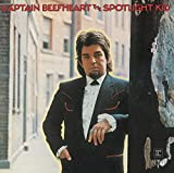 Songtexte von Captain Beefheart - The Spotlight Kid