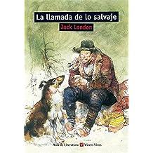LA LLAMADA DE LO SALVAJE N/E: 000001 (Aula de Literatura) - 9788431673420