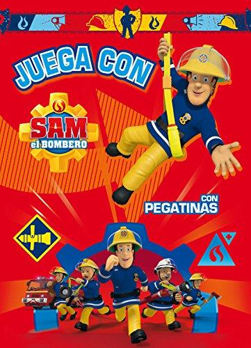 Juega con Sam el Bombero 2 (Base Kids)