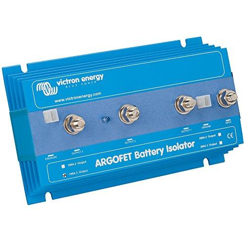 Preisvergleich Produktbild Victron Energy Argo FET 200-3 ARG200301020R Batterietrenner