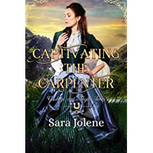 Captivating the Carpenter (Cowboys and Angels Book 13) (English Edition)