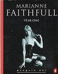 Marianne Faithfull: Year One (Penguin 60s)