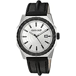 Reloj - Roberto Cavalli by Franck Muller (PU5E5) - Para - RV1G018L0046
